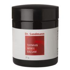 Dr Sandmann Pflegeprodukte 11