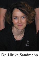 Dr Ulrike Sandmann