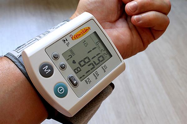 Rathaus Apotheke Blutdruckmessung