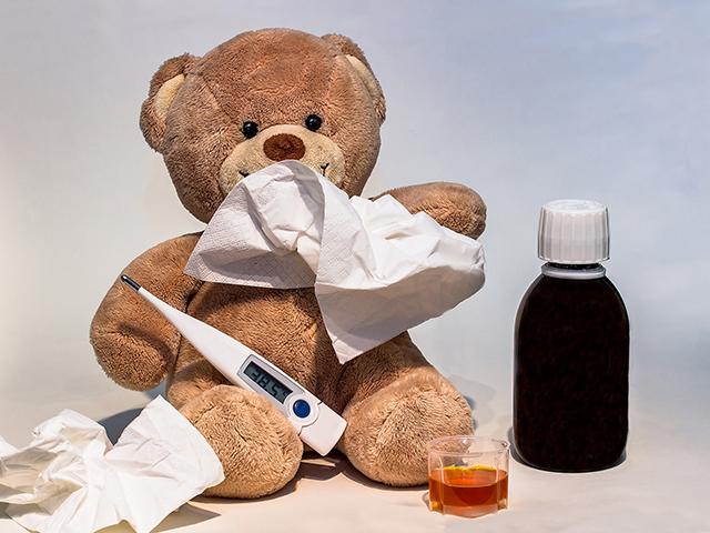 Rathaus Apotheke Grippe